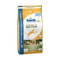 Adult Dinkel 3kg karma dla psa z orkiszem Bosch