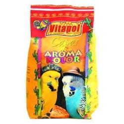 Vitapol Aroma Kolor dla papużki falistej 0,5 kg