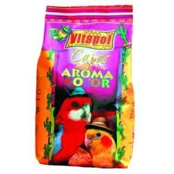 Vitapol Aroma Kolor dla nimfy 0,5 kg