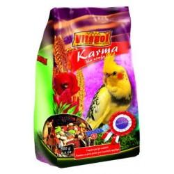 Vitapol karma dla nimfy 0,5 kg
