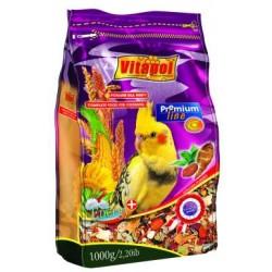 Vitapol karma Premium dla nimfy 1 kg