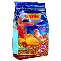 Vitapol karma Premium dla kanarka 1 kg