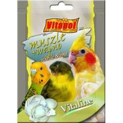 Vitapol muszelki i wapno dla ptaków