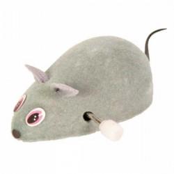 Myszka nakręcana 7cm Trixie