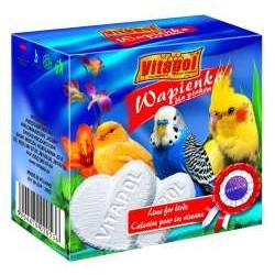Vitapol wapno dla ptaków naturalne