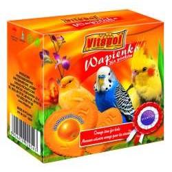Vitapol wapno dla ptaków pomarańczowe