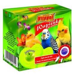 Vitapol wapno dla ptaków jabłkowe