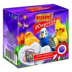 Vitapol wapno dla ptaków z muszlami