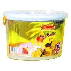 Vitapol piasek cytrynowy dla ptaków wiaderko 5,4 kg