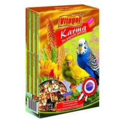 Vitapol pokarm dla papużki falistej, pudełko 500g
