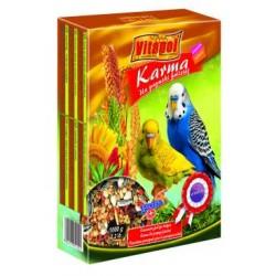 Vitapol pokarm dla papużki falistej, pudełko 1kg