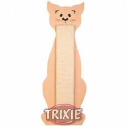 Drapak dla kota w kształcie kota Trixie