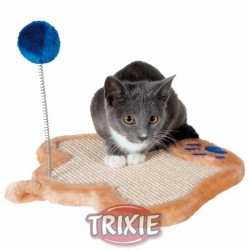 Drapak - mata dla kota z pluszem Trixie