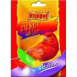 """Vitapol dodatek """"Super Kolor"""" dla kanarka"""
