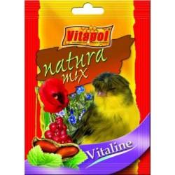 "Vitapol dodatek ""Natura Mix"" dla kanarka"