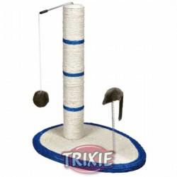 """Drapak sizalowy 50cm z piłką i myszką Trixie """"Scratch Me"""""""