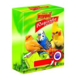 Vitapol kostka wapienna XL dla ptaków jabłkowa