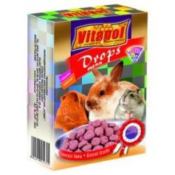 Vitapol dropsy dla gryzoni owoce leśne