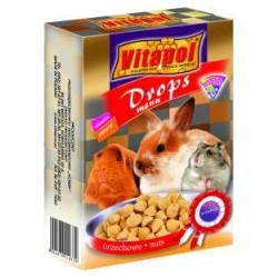 Vitapol dropsy dla gryzoni orzechowe
