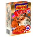 Vitapol dropsy dla gryzoni marchewkowe