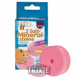Sól dla małych gryzoni Trixie (2 szt.)