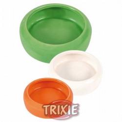 Miska ceramiczna dla chomika 100ml Trixie