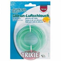 Wężyk silikonowy do akwarium 5mm/2,4m Trixie