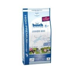 Junior Mini 3kg karma dla młodych psów Bosch