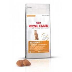 Exigent 42 Protein 10kg, koty wybredne, karma Royal Canin