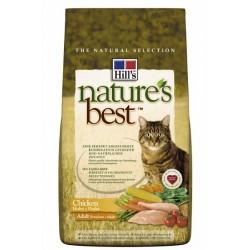 Adult Chicken 2kg, karma dla kotów z kurczakiem Hill's Nature's