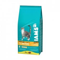 IAMS ADULT LIGHT - koty dorosłe z nadwagą i mało aktywne