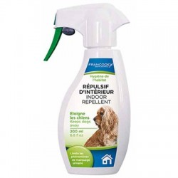 Francodex - spray przeciw oznaczaniu terenu przez psy 200 ml