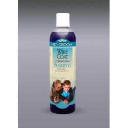 Szampon Wiry Coat Texturizing - szampon dla ras szorstkowłosych