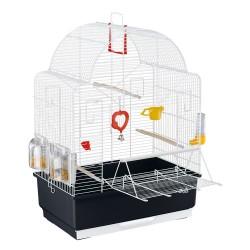 Klatka dla ptaków Ferplast Ibiza Open z wyposażeniem