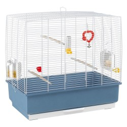Klatka dla ptaków Ferplast Rekord 4  z wyposażeniem