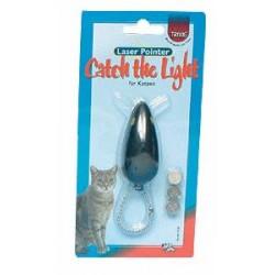 """Laserowa myszka Trixie """"Złap światełko"""""""