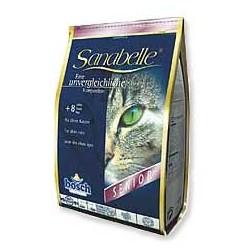 SENIOR - Dla kotów starszych