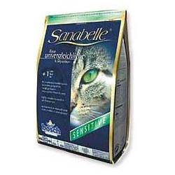 SENSITIVE - Dla kotów wrażliwych, Persów