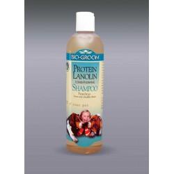 Szampon Protein Lanolin (354 ml) - szampon odżywczy do każdego k