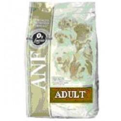 ADULT - Dla psów dorosłych - kurczak z ryżem