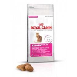 EXIGENT 35/30 - 2 kg - koty wybredne