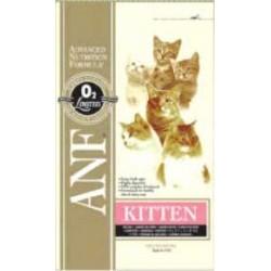 KITTEN - Dla kociąt, ciężarnych karmiących kotek
