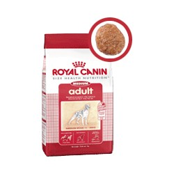MEDIUM ADULT - 7,5 kg - psy ras średnich, dorosłe