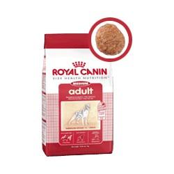 MEDIUM ADULT - 15 kg - psy ras średnich, dorosłe