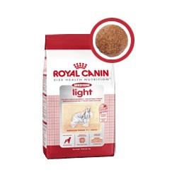 MEDIUM LIGHT - 3,5 kg - psy ras średnich, z nadwagą