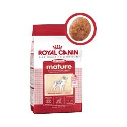 MEDIUM MATURE - 4 kg - psy ras średnich, starsze