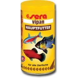 VIPAN - pokarm w płatkach dla ryb ozdobnych