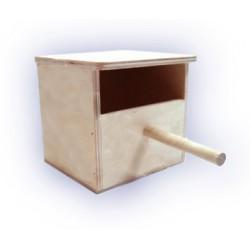 Domek dla zeberki i mewki Pinokio 10