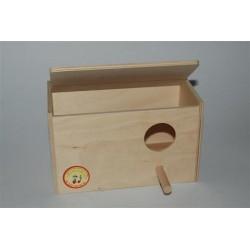 Domek lęgówka mała Pinokio 11