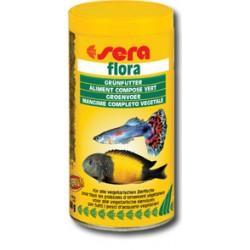 FLORA - pokarm roślinny w płatkach